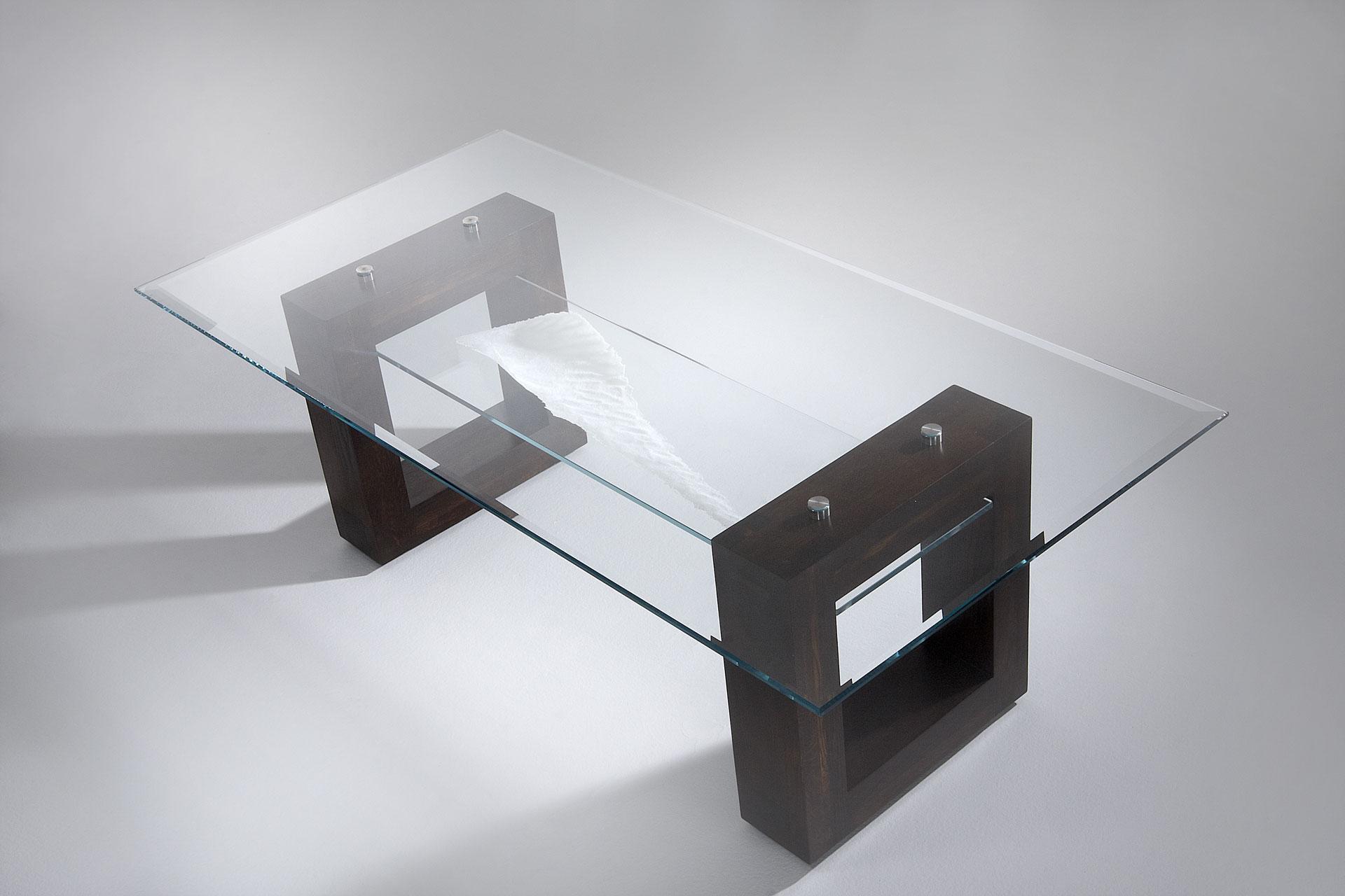 Cornelli Glass - T01